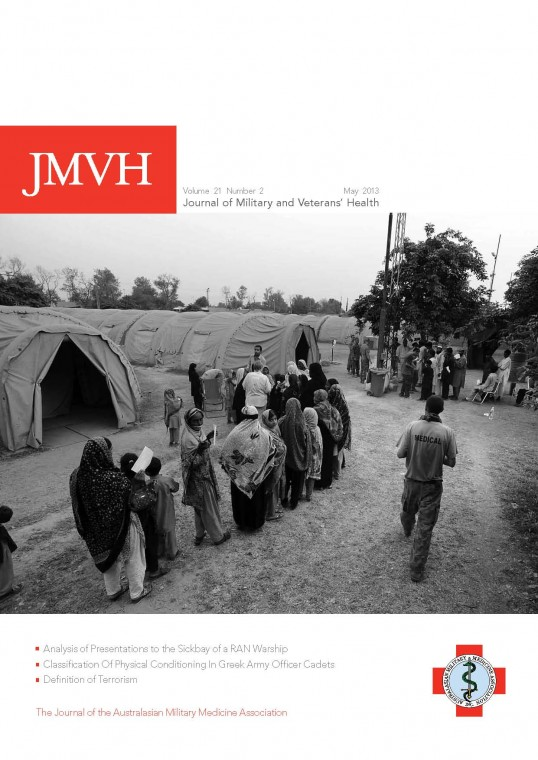 Pages from JMVH May 2013
