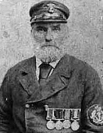 A History of Australian Navy Health Sailor Uniforms and Ranks (Part 3)